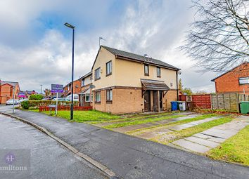 2 bed semi-detached house for sale in Farnworth Street, Leigh, Greater Manchester. WN7