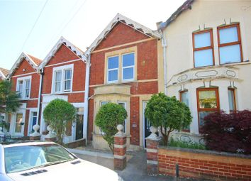 Thumbnail 2 bed terraced house to rent in Melbourne Road, Bishopston, Bristol