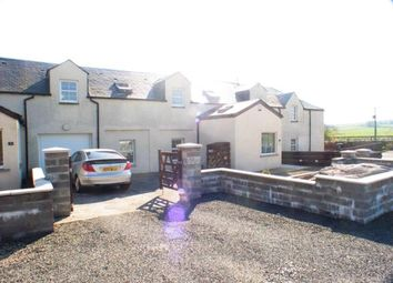 Thumbnail 3 bedroom terraced house to rent in The Steading, Auchenbothie, Kilmacolm, Inverclyde