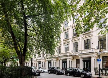 Thumbnail 5 bed flat for sale in Queens Gardens, London
