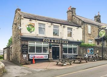 Thumbnail Pub/bar for sale in Fox And Hounds, 6 South Road, Prudhoe, Tyne And Wear