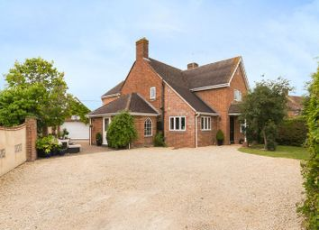 Thumbnail 4 bed semi-detached house for sale in Wick Green, Grove, Wantage