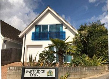3 bed detached house for sale in Partridge Drive, Lilliput, Poole BH14
