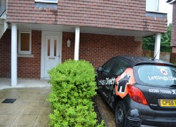 Thumbnail 1 bed maisonette to rent in Water Lane, Totton, Southampton