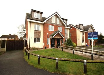 Thumbnail 3 bed semi-detached house for sale in Wentworth Avenue, Inskip, Preston