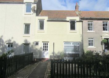 Thumbnail 3 bed terraced house to rent in Palace Green, Berwick-Upon-Tweed