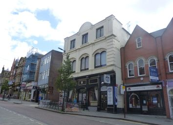 Office to let in Wallgate, Wigan WN1