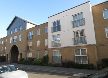 Thumbnail 1 bed flat to rent in Optical Court, 16 Kenway, Southend On Sea, Essex
