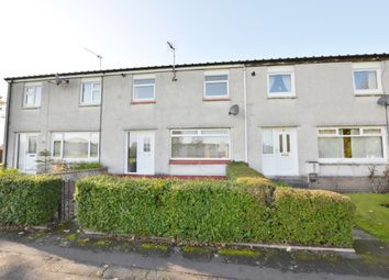 3 bed terraced house for sale in Shiel Place, Irvine, North Ayrshire KA12