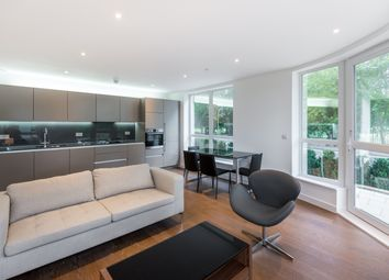 Thumbnail 2 bed flat to rent in Otley Drive, London