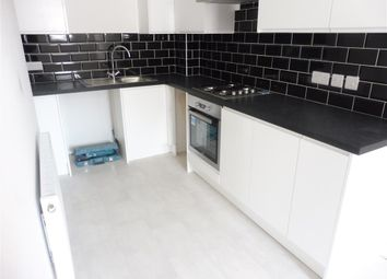 Thumbnail 3 bed flat to rent in Shirley Avenue, Southsea