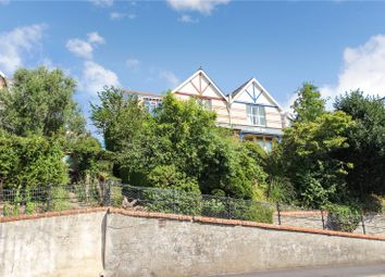 Thumbnail 4 bed semi-detached house for sale in St. Brannocks Park Road, Ilfracombe