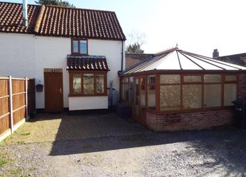 Thumbnail 2 bedroom semi-detached house for sale in Crown Yard, High Street, Fincham
