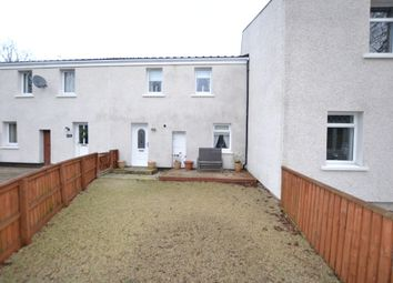 Thumbnail 2 bed terraced house for sale in Cramond Way, Irvine, North Ayrshire
