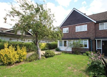 Thumbnail 3 bed semi-detached house for sale in Pool Road, West Molesey
