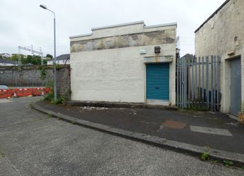 Thumbnail Commercial property for sale in Stanners Lane, Greenock