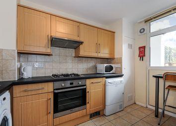 Thumbnail 3 bed flat for sale in Richborne Terrace, London