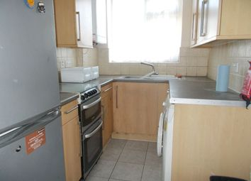 Thumbnail 3 bed terraced house to rent in Leighton Close, Edgware