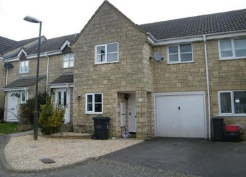Thumbnail 3 bedroom property to rent in Cheviot Close, Tetbury