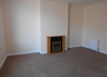 Thumbnail 1 bed flat to rent in High Street, Normanton