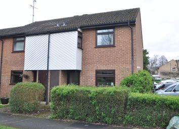 Thumbnail 3 bed terraced house to rent in Avondale, Ash Vale, Aldershot