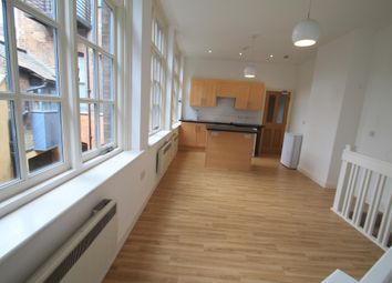 Thumbnail 1 bedroom flat to rent in Bute Street, Luton