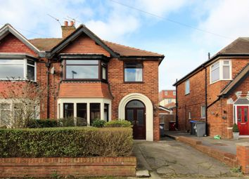 4 bed semi-detached house for sale in Inver Road, Blackpool FY2