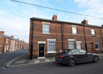 2 bed end terrace house for sale in Eleventh Street, Horden, County Durham SR8