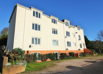Thumbnail 1 bed flat for sale in Baring Terrace, St. Leonards, Exeter