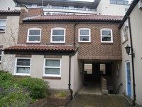 Thumbnail 2 bedroom flat to rent in Monk Street, Newcastle Upon Tyne