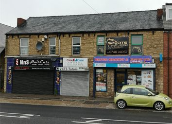 Thumbnail Commercial property to let in Fitzwilliam Road, Rotherham