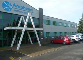 Thumbnail Office to let in Amphenol Antennas, Rutherford Drive, Park Farm, Wellingborough, Northamptonshire