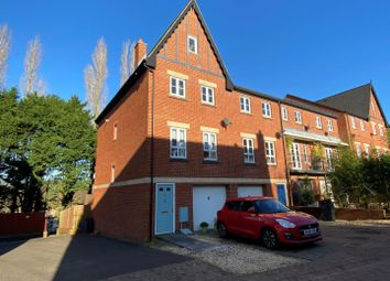 Thumbnail 4 bed property for sale in Popham Close, Tiverton