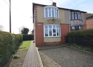 Thumbnail 2 bed semi-detached house for sale in Hartside, Crook
