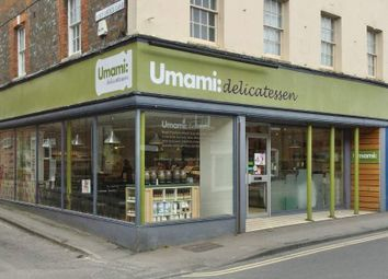 Thumbnail Restaurant/cafe for sale in 13 Newbury Street, Wantage