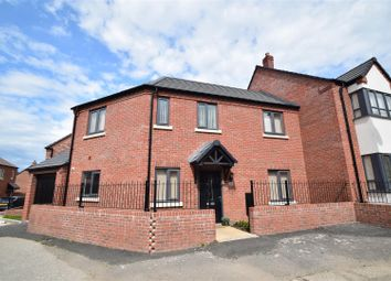 Thumbnail 1 bed property to rent in Peregrine Drive, Lawley Village, Telford