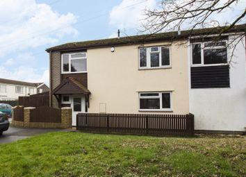 Thumbnail 3 bed terraced house for sale in Pentwyn Terrace, Marshfield, Cardiff