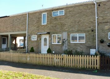 Thumbnail 4 bed end terrace house for sale in Southbrook, Corby
