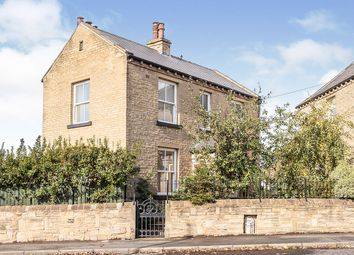 Thumbnail 4 bed detached house for sale in Huddersfield Road, Wyke, Bradford, West Yorkshire