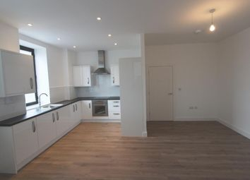 Thumbnail 2 bed flat to rent in Hobart Court, The Bourne, Southgate
