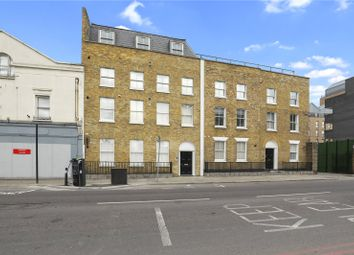 Thumbnail 2 bed flat for sale in Benyamin House, 19 Greenwich High Road, London