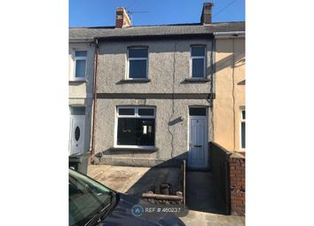 Thumbnail 3 bed terraced house to rent in Parfitt Street, Newport