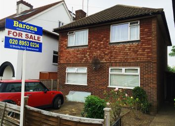Thumbnail 1 bedroom maisonette for sale in Brownlow Road, Borehamwood