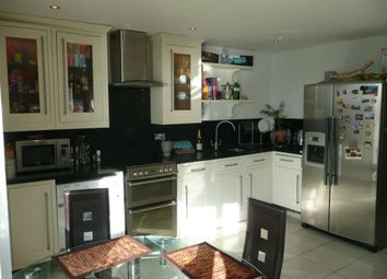 Thumbnail 2 bedroom flat to rent in Erebus Drive, Royal Artillery Quays, Riverside