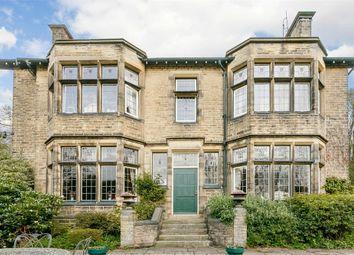 Thumbnail 6 bed detached house for sale in Brockholes Lane, Brockholes, Holmfirth, West Yorkshire