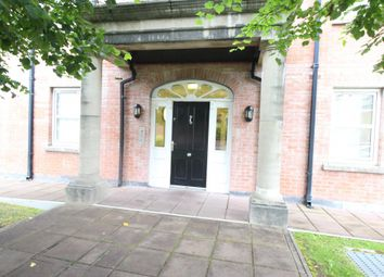 Thumbnail 1 bed flat to rent in Milfort Mews, Dunmurry, Belfast
