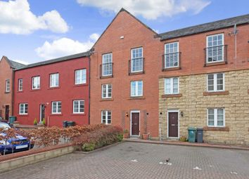 Thumbnail 3 bed town house for sale in 17 Sinclair Place, Shandon, Edinburgh