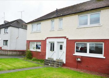 3 bed terraced house for sale in Cumbrae Drive, Motherwell ML1