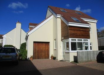 Thumbnail 4 bed property to rent in La Grande Route De St. Martin, St. Saviour, Jersey