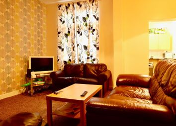 Thumbnail 4 bed property to rent in Eileen Grove, Rusholme, Manchester